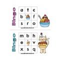 Bingo lettres ou syllabes, douance, dyslexie!