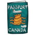 PASSEPORT 3 pays Belgique, Canada, France