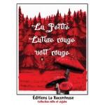Intimidation: Petite lutine rouge voit rouge!