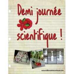 12 ATELIERS-Sciences + Énigme