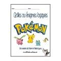 7 Grilles logiques Pokémon