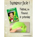 (Sciences)Flubber(Plaxmol) + éval.écriture