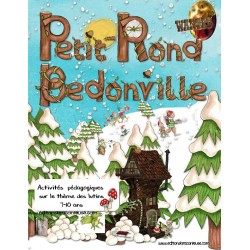 Fiches des VRAIS lutins de Petit-Rond-Bedonville