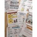 25 Tableaux ancrage textes informatifs XL