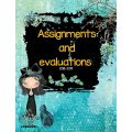Duo Planning book and Assignments /Evaluations