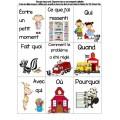 CARTES Petits moments/Histoires vraies(écriture)