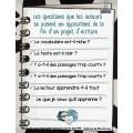 Tableaux d'ancrage XL TEXTES INFORMATIFS EXPERTS !