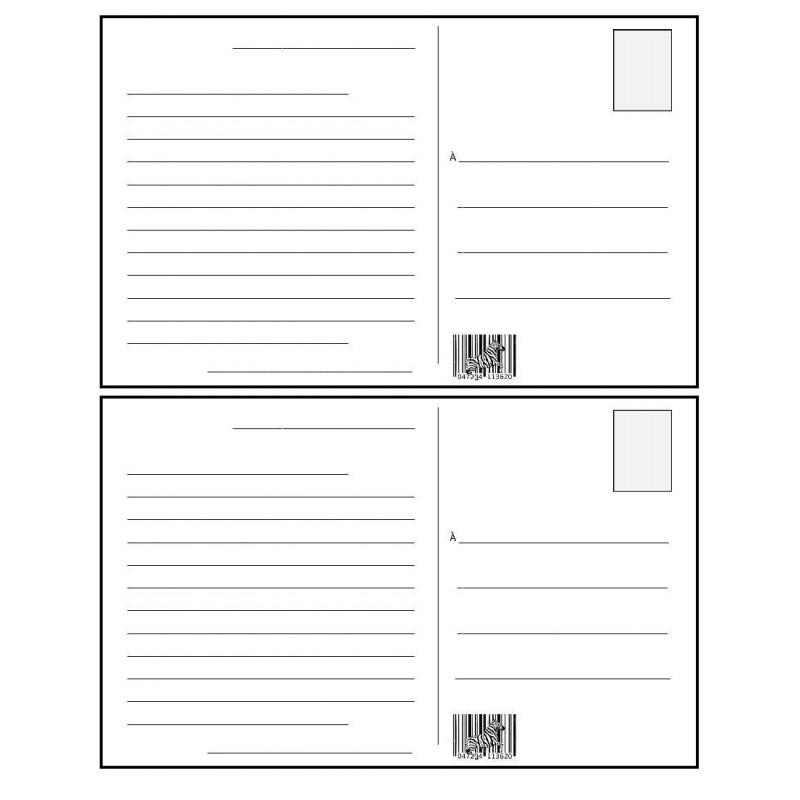 Projet Art postal et Carte Postale
