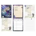 Cahier de traces, planificateur, agenda