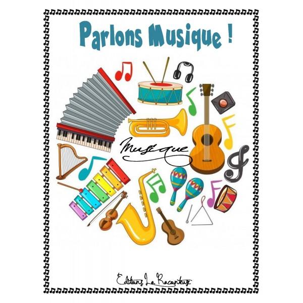 Parlons Musique !