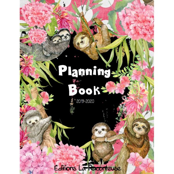 Duo Planning book and Assignments /2019-2020