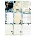 Cahier planification Garderie  (service de garde)