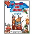 Résolution de problèmes: énigmes Vikings