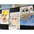 Arts -Persévérance scolaire selon  KESSEDJIAN