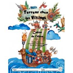 Test ÉCRIRE : Terreur chez les Vikings