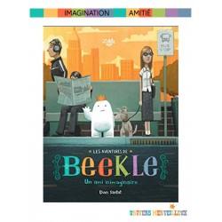 Beekle, l'ami inimaginaire- Lecture