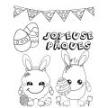 Signets de Pâques