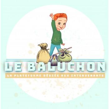 LE BALUCHON LA PLATEFORME WEB