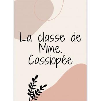 Dans le monde de Cassiopee