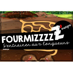 LONGUEURS - FOURMIZZZZZ