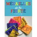 Médailles de la fierté (v.f. brag tags)