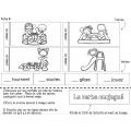 Cahier interactif sur la grammaire (2ième cycle)