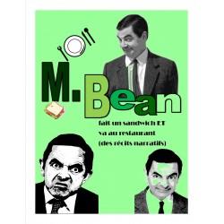 Récits narratifs (M. Bean)