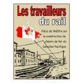 Les travailleurs du rail
