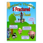 Contes de fées fracturés (English Version)