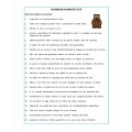 La virgule (12 règles + phrases folles)