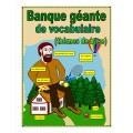 Banque géante de vocabulaire (2 000+ mots)