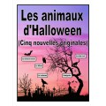 Les animaux d'Halloween (5 nouvelles)