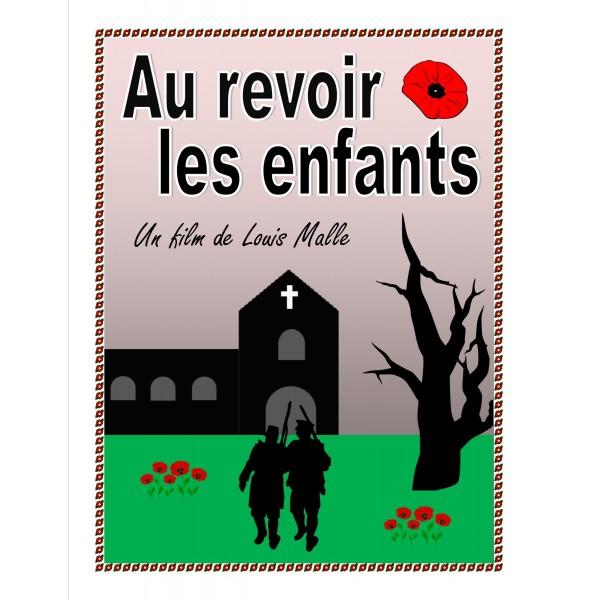 Au revoir les enfants (film de Louis Malle)