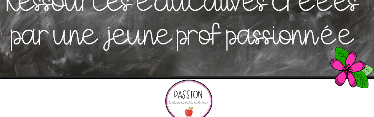 Passion éducation