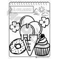Cahier d'activités souvenirs -FIN D'ANNÉE