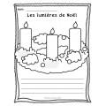 Ateliers d'écriture pour Noël