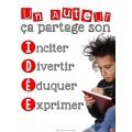 Activités de lecture / mots fréquents