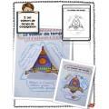 Conjugaison rentrée scolaire : cahier interactif