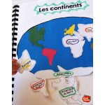 *Cahier interactif: Géographie