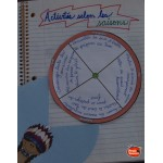 *Les Algonquiens vers 1500 / Cahier interactif