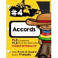*Cahier interactif de français x 6
