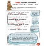 Compréhensions de texte / Kit complet