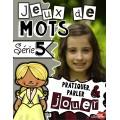 *JEUX DE MOTS /  ATELIERS ce printemps