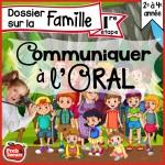 *Communiquer à l'oral: Étape 1 sur la famille