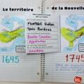 Cahier interactif: Les seigneuries Rentrée