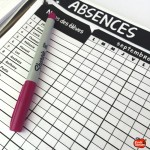 Planificateur/ Agenda à éditer