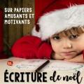 Écriture pour Noël