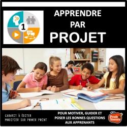 Apprendre par projet: PBL