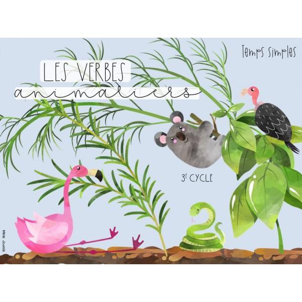 Les verbes animaliers
