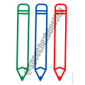 Crayons prénoms